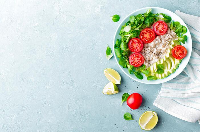 Obat Darah Tinggi dari Makanan, Konsumsi 7 Makanan Ini