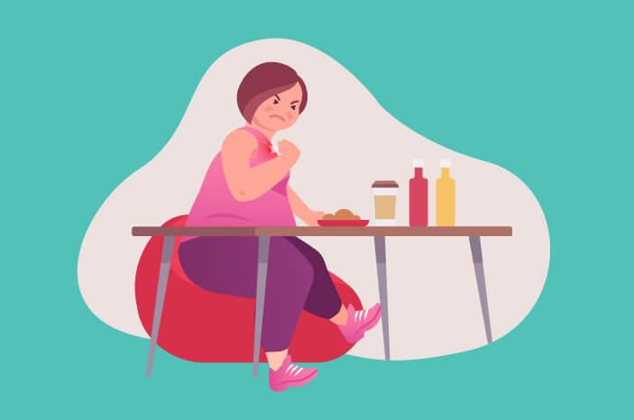 Obesitas Mempersulit Diagnosis Kanker Payudara, Benarkah?