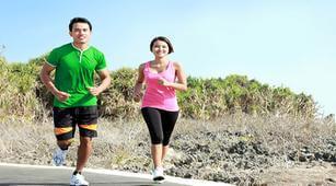 Olahraga untuk Pengidap Myasthenia Gravis