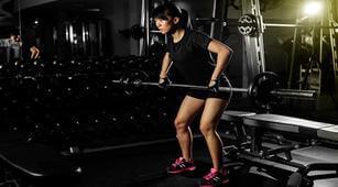 Olahraga dengan Aman untuk Hindari Frozen Shoulder