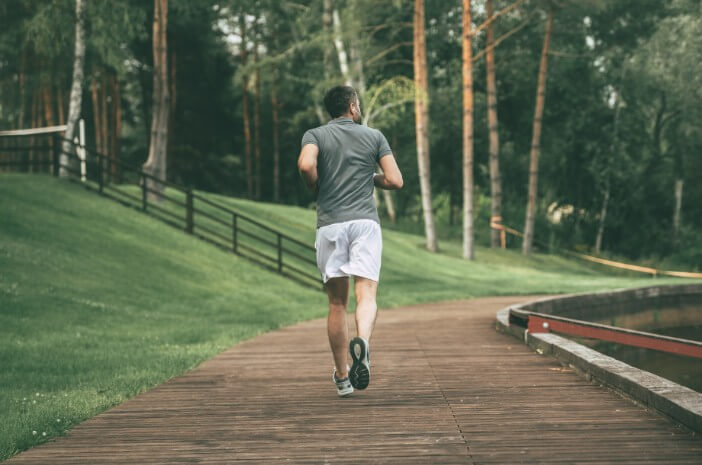 Olahraga Kardiovaskular yang Baik untuk Jantung