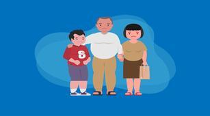 Kenapa Orang dengan Obesitas Rentan Mengidap Xanthelasma?