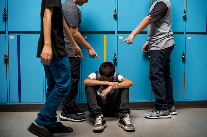 Orang yang Mengidap OCD Berisiko Jadi Korban Bully, Benarkah?