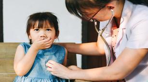 Orangtua Kurang Sigap, Bronkopneumonia Incar Si Buah Hati