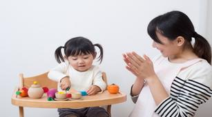 Orangtua Perlu Tahu, Idealnya Pertumbuhan Anak Usia 2 Tahun