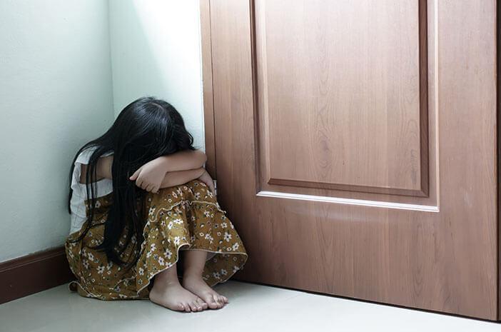 Orangtua yang Bercerai Bisa Pengaruhi Kesehatan Jiwa Anak
