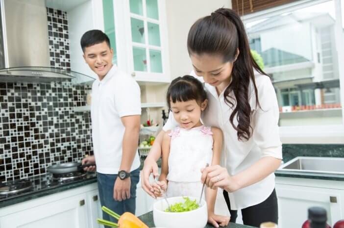 Harus Tahu, Ini 5 Tips Menjaga Kesehatan Si Kecil