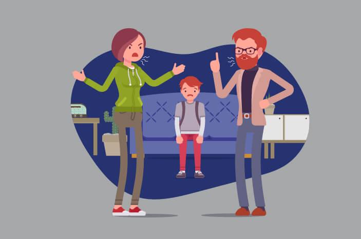 Orangtua Terpaksa Bercerai, Pastikan Anak Dapat 4 Hal Ini