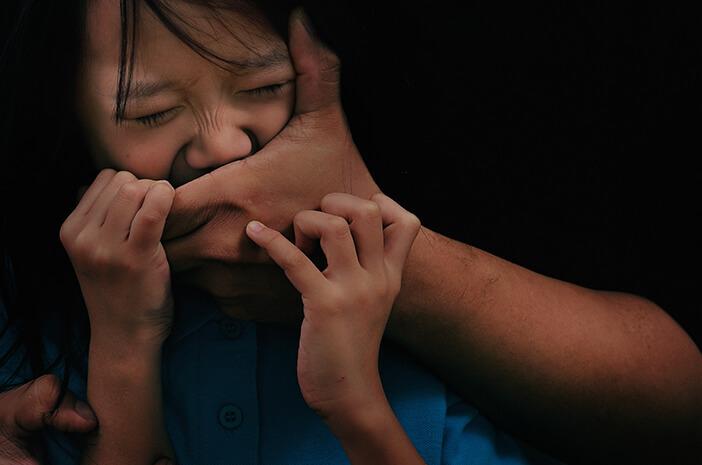 Orang Tua Wajib Waspada, Pedofilia Mengincar Anak
