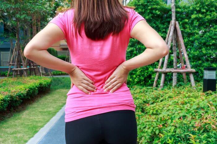 Osteoporosis di Usia Muda, Apa Sebabnya?