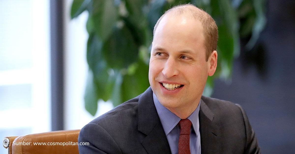 Pangeran William Pernah Depresi, Ini 5 Tanda Stres di Tempat Kerja