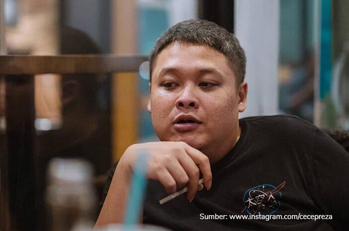 Pasang Ring Jantung, Cecep Reza Meninggal saat Tidur