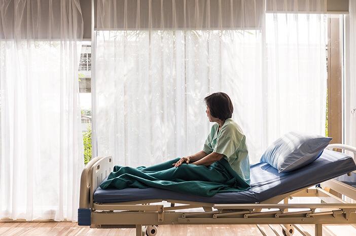 Payudara Sudah Diangkat, Kanker Tetap Menyebar?