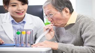 Pemeriksaan Spirometri, Tes untuk Tahu Kondisi Paru-Paru