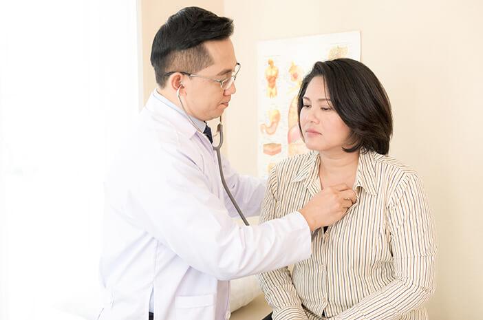Pemeriksaan untuk Deteksi Karsinoma Nasofaring