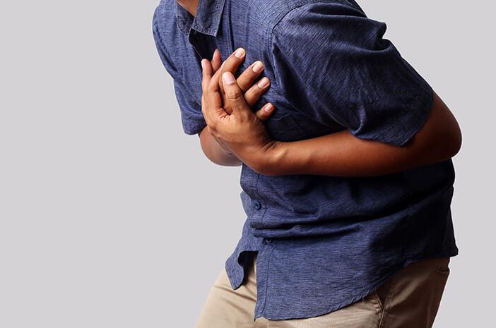 Pemeriksaan untuk Diagnosis Kardiomiopati