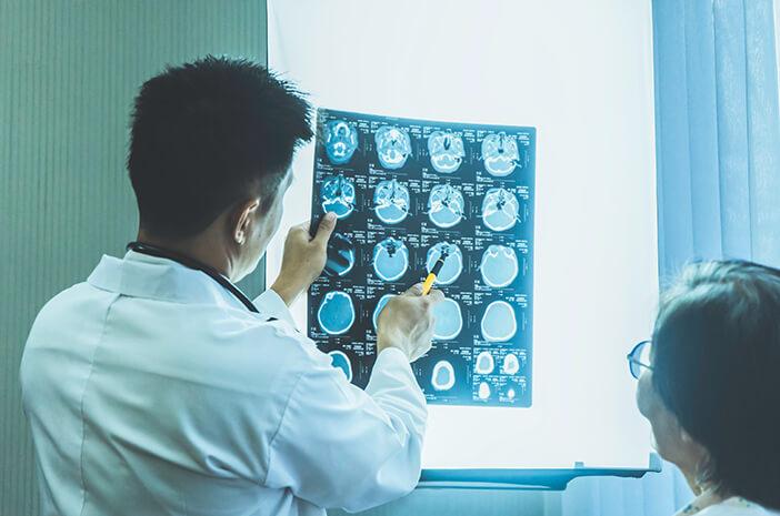 Pemeriksaan yang Dapat Dilakukan untuk Mendiagnosis Meningioma