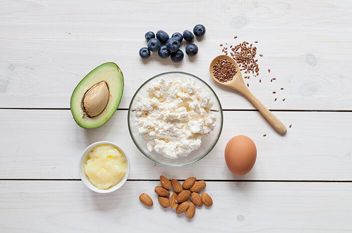 Pemula Perlu Tahu, 4 Kesalahan Saat Diet Keto