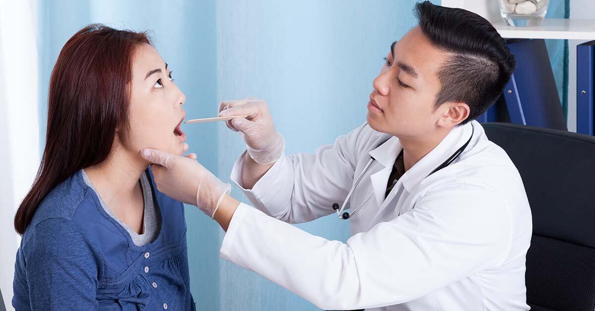 Pencegahan Abses Peritonsil yang Bisa Dilakukan