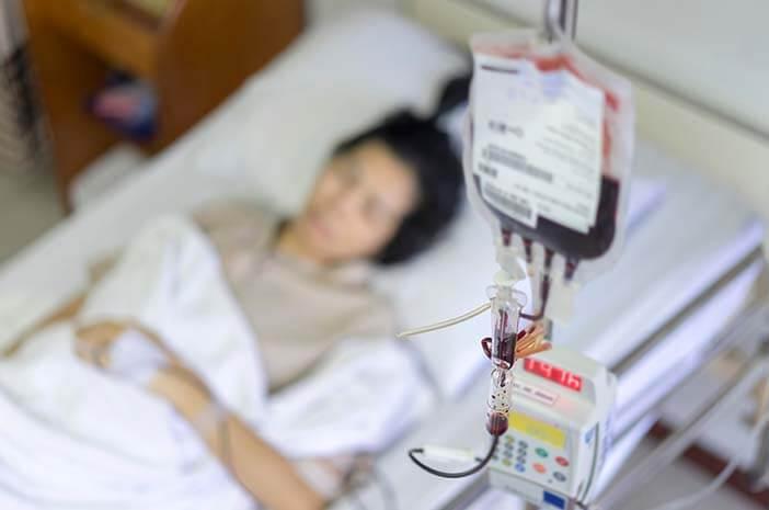 Pengidap Thalassemia Berisiko Tinggi Terkena Hemokromatosis