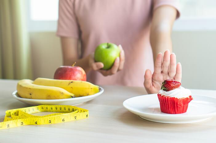 Pengidap Diabetes, Hindari 4 Makanan Ini Saat Puasa