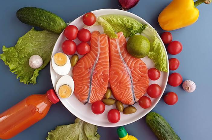 Penting, Ini 5 Makanan Sumber Asam Amino Esensial