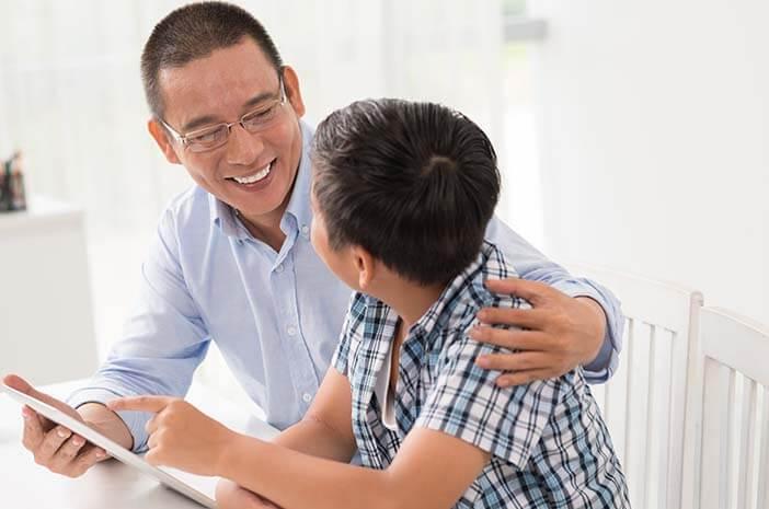 Pentingnya Ajari Anak yang Beranjak Remaja tentang Perbedaan
