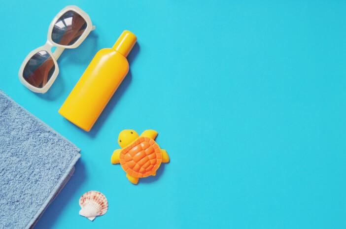 Pentingnya Penggunaan Sunblock untuk Cegah Milia