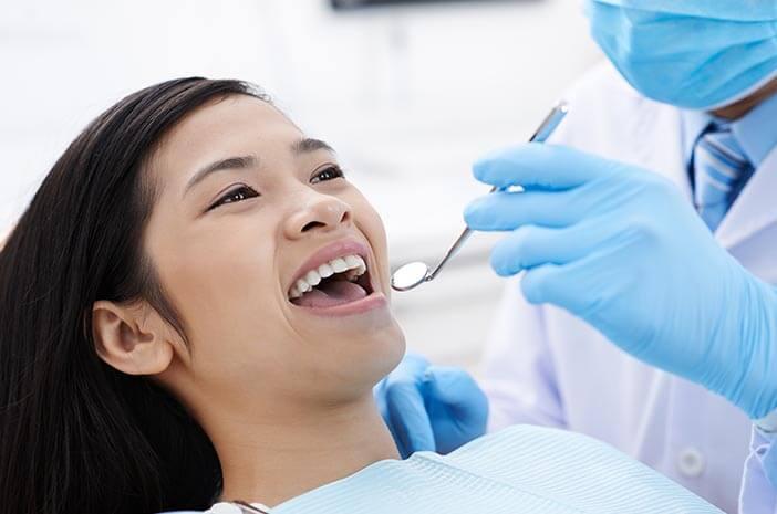 Pentingnya Perawatan Mulut dan Gigi agar Terhindar dari Perikoronitis