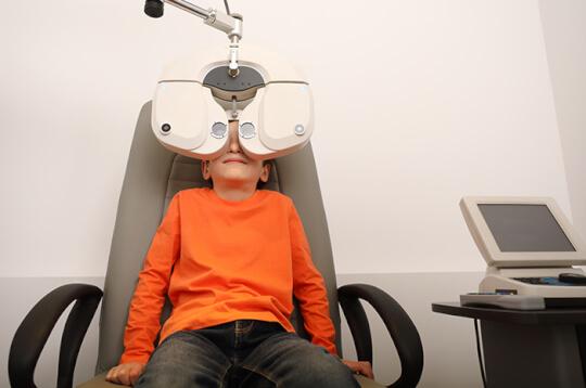 Penting untuk Diketahui, Screening Retina Harus Dilakukan Sejak Dini