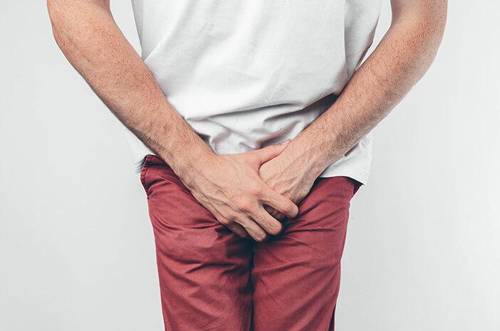 Penuaan Jadi Penyebab Umum Kista Epididimis pada Pria