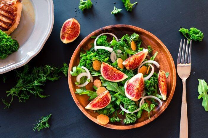 Penuhi Nutrisi saat Sahur dengan 5 Makanan Ini