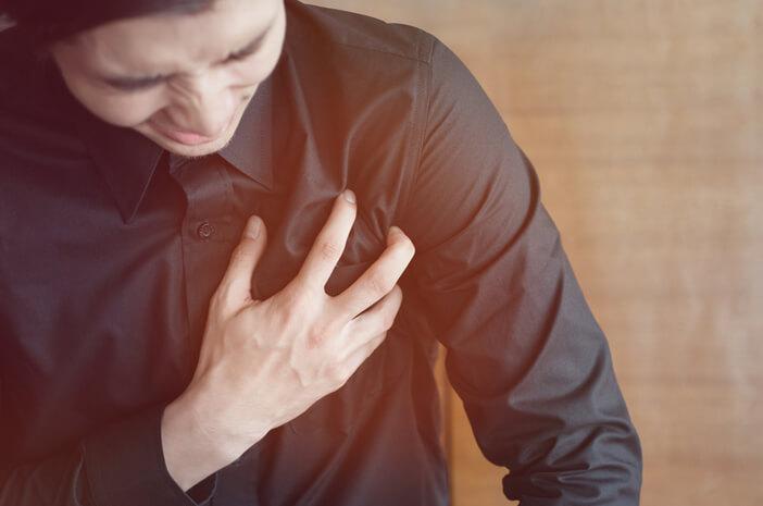 Penyakit Jantung Bawaan, Bisa Rentan Terkena Hirschsprung