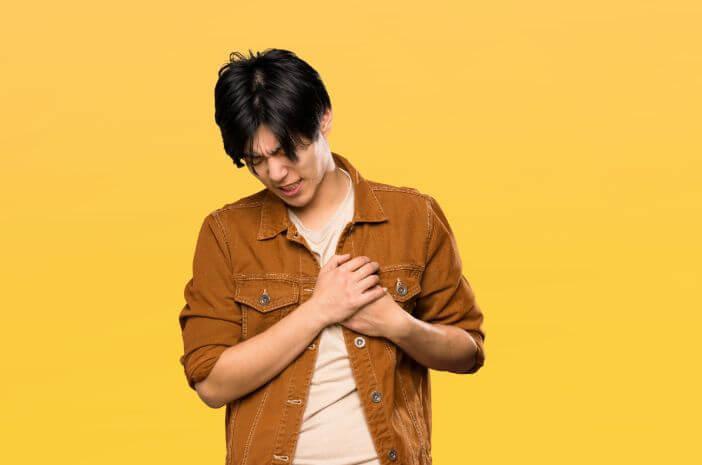 Penyakit Jantung Koroner Juga Bisa Menyerang Usia Muda