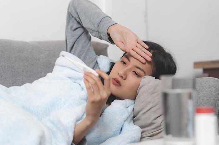 Penyebab Seseorang Bisa Alami Krisis Tiroid