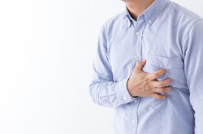 5 Penyebab Terjadinya Serangan Jantung di Usia Muda