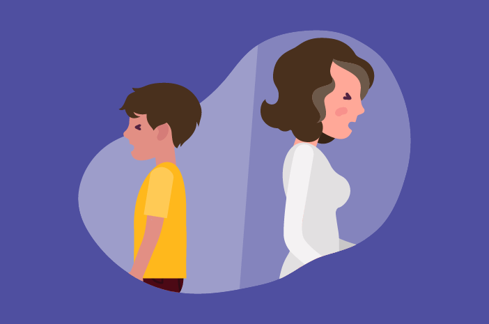 Ini Perbedaan Gangguan Panik pada Anak Vs Orang Dewasa
