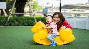 Perhatikan 6 Hal Ini Sebelum Pergi Liburan Bersama Bayi