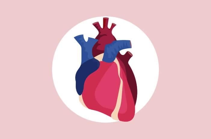 Perikarditis Dapat Sebabkan Tamponade Jantung