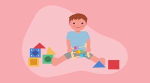 Perlu Tahu, Ini 16 Kondisi Anak yang Perlu Diberikan Terapi Okupasi