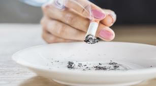 Perokok Aktif Rentan Alami Periodontitis