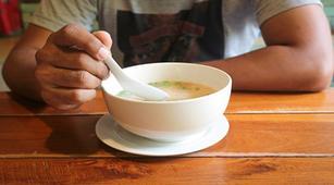 Pola Makan Sehat untuk Bantu Pengobatan Melena