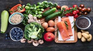 Pola Makan Sehat untuk Mencegah Kanker Ovarium