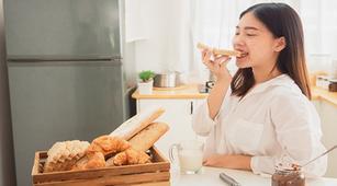 Hiperkolesterolemia, Makanan Sehat, kolesterol tinggi