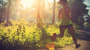 Ini Jenis Olahraga untuk Pengidap Sindrom Sjogren