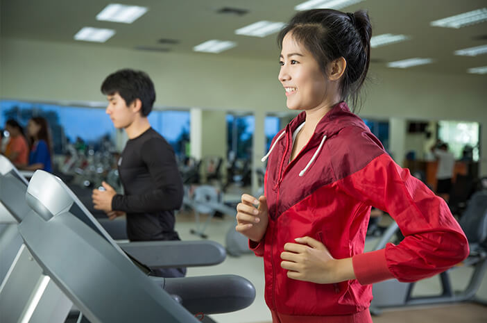 Pola Hidup Sehat untuk Mencegah Gagal Jantung