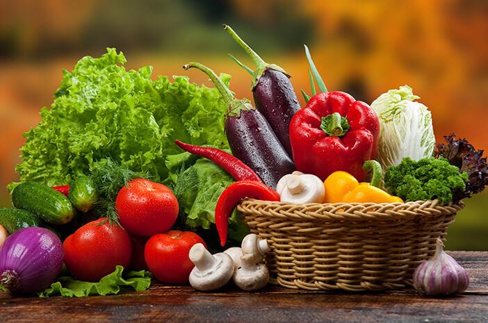 Pola Hidup Sehat untuk Pengidap Hernia Hiatus