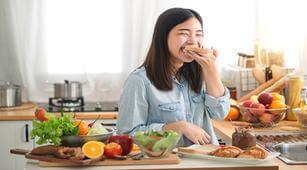 Pola Makan Sehat untuk Pengidap Sirosis