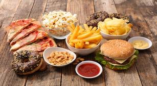 Pola Makan yang Buruk Bisa Sebabkan Hiperkolesterolemia