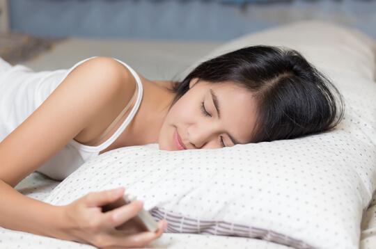 Posisi Tidur yang Baik untuk Pengidap Skoliosis